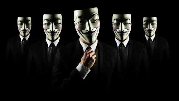 Hacker Anonymous bị bỏ tù vì tấn công từ chối dịch vụ