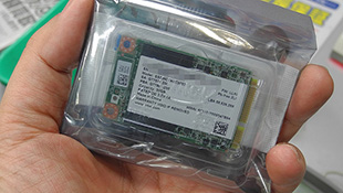 Intel công bố ổ SSD mSATA SSD 525 Series tốc độ 6 GB/s