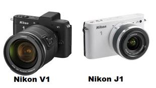 Nikon đã có máy ảnh không gương lật