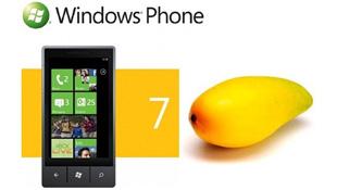 Windows Phone Mango sẽ ra mắt trong 1-2 tuần tới