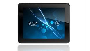ZTE ra mắt máy tính bảng Android V81