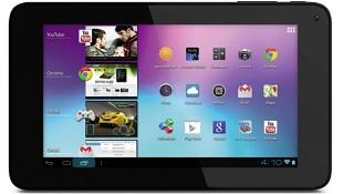Coby ra tablet MID7065 7 inch chạy Android 4.0 giá 2,9 triệu đồng