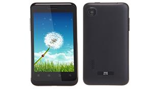 ZTE sắp ra smartphone Blade C V807 giá rẻ chạy Jelly Bean