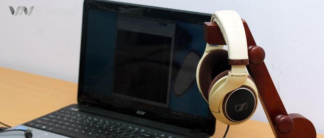 Cách burn-in tai nghe mới mua