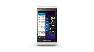 RIM công bố điện thoại BlackBerry Z10