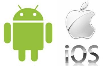 10 điều Android đánh bại iPhone 5