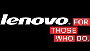 Lenovo: Doanh số tablet đang tăng đột biến