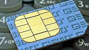 Lượng SIM kích hoạt mới giảm 10 lần