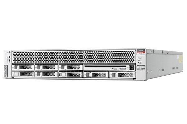 Máy chủ Oracle SPARC T4 đã được hơn 3.000 doanh nghiệp sử dụng