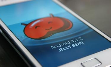 Lịch cập nhật Jelly Bean cho một số smartphone của Samsung