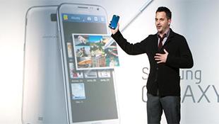 Lộ diện 6 sản phẩm mới của Samsung