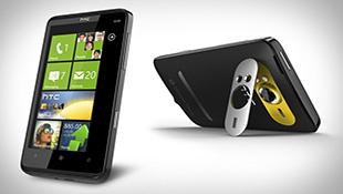 Đã có bản cập nhật Windows Phone 7.8 cho HTC HD7