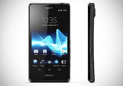 Sony cập nhật Jelly Bean cho Xperia T