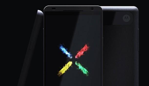 Motorola X Phone có pin khủng, camera đẹp và bộ nhớ 128 GB