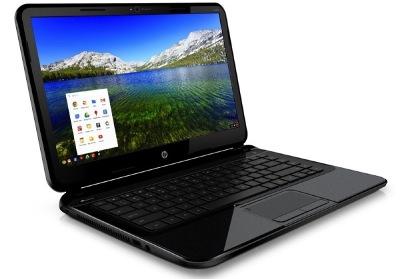 HP ra Chromebook đầu tiên, giá 330 USD