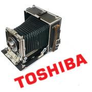 Toshiba ra mắt camera mới cho điện thoại