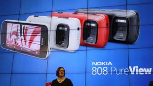 Nokia có thể ra điện thoại Lumia 41 MP vào mùa hè