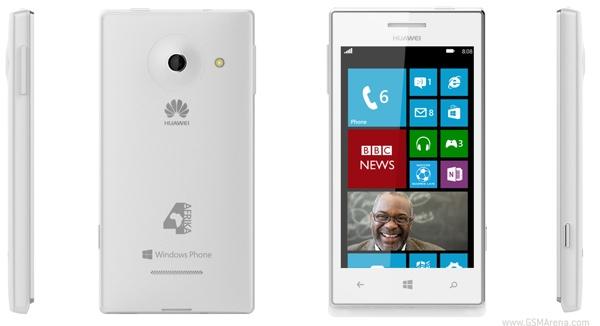 Huawei và Microsoft bắt tay xây dựng smartphone cho lục địa đen