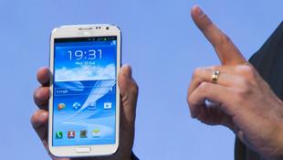 Samsung Galaxy Note phát nổ ở Hàn Quốc, người dùng bị thương