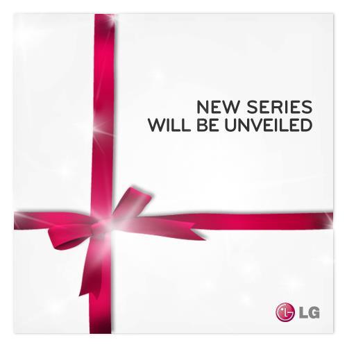 LG hứa sẽ ra mắt nhiều dòng điện thoại mới tại MWC 2013
