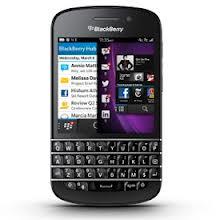 BlackBerry Q10 sẽ ra mắt vào cuối tháng 5 hoặc đầu tháng 6 tại Mỹ