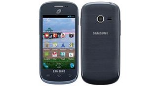 Samsung sắp ra smartphone giá rẻ Galaxy Discover