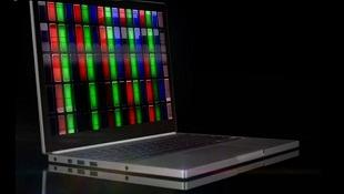 Google thử nghiệm Chromebook màn hình cảm ứng