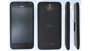 Rò rỉ thông tin smartphone tầm trung HTC 603e
