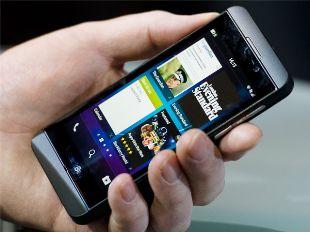 BlackBerry rút lui khỏi thị trường Nhật Bản