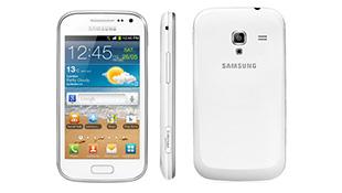 Sắp có bản cập nhật Android 4.1.2 Jelly Bean cho Galaxy Ace 2