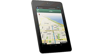 Nexus 7 phiên bản WiFi kèm 3G đã lên kệ