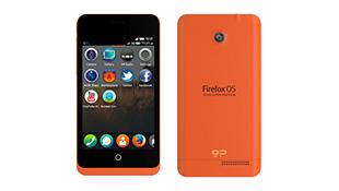 Firefox OS được các nhà phát triển ứng dụng quan tâm