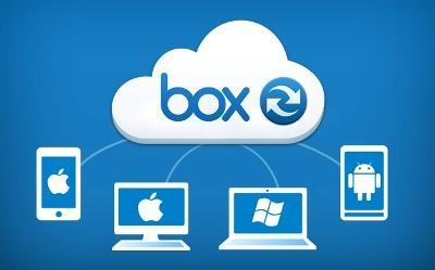 Box cấp 50 GB lưu trữ đám mây cho thành viên mới