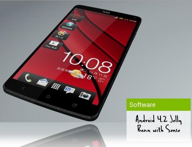 HTC M7 có thể đổi tên thành HTC One