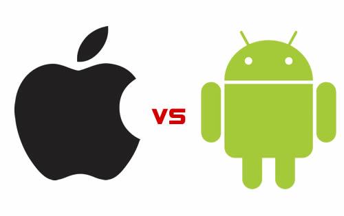 2013 sẽ có 1,4 tỷ smartphone, 800 triệu chiếc Android