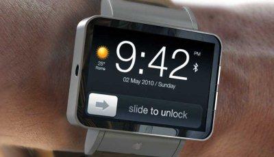 Apple huy động 100 người phát triển iWatch