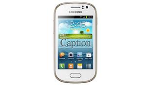 Samsung Galaxy Fame giá rẻ sắp ra mắt tại Anh