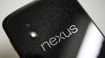 Nexus 4 được cập nhật Android 4.2.2