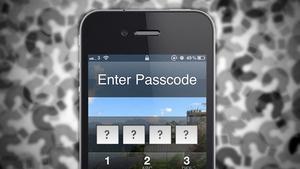 Tính năng mã khóa ở iOS 6.1 bị qua mặt