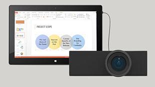 Microsoft sắp trình làng tablet mới chạy Windows 8