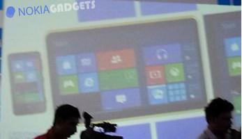 """Nokia phủ nhận bức ảnh """"tablet Lumia"""""""