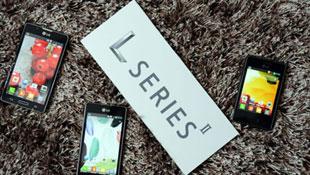 LG sẽ công bố Optimus L7 2, Optimus L5 2 và Optimus L3 2 tại MWC