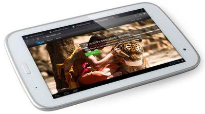 Samsung để lộ ảnh Samsung Galaxy Note 8.0