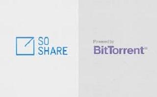 BitTorrent mở dịch vụ gửi file mới nhắm đến dân thiết kế
