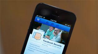 Facebook bị hack, chưa phát hiện dữ liệu người dùng bị tổn thương