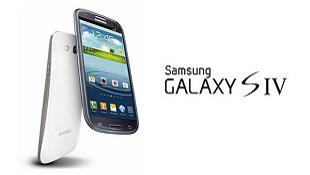 Samsung Galaxy S4 ra mắt tháng Ba, S4 mini đợi tháng Năm