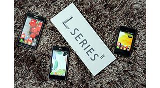 LG Optimus L5 II sẽ phát hành tại châu Á, châu Âu và Bắc Mỹ