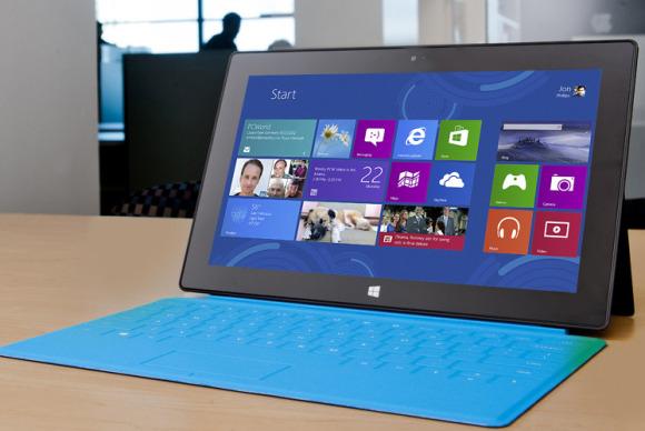 Microsoft tung ra chương trình bảo hành 2 năm giá 99 USD cho Surface