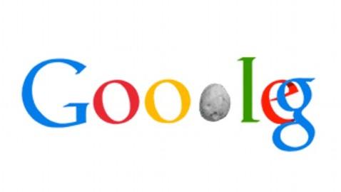Google gỡ mẫu doodle thiên thạch khỏi trang chủ sau vụ rơi thiên thạch tại Nga