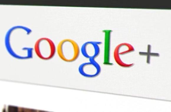 Google+ gặp trục trặc vào ngày thứ 6 tuần qua